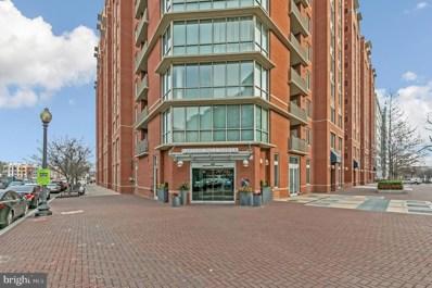 1000 New Jersey Avenue SE UNIT 1029, Washington, DC 20003 - MLS#: DCDC455788