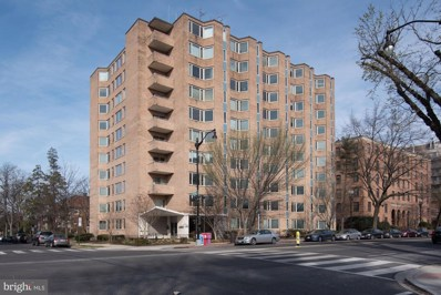 2800 Wisconsin Avenue NW UNIT 201, Washington, DC 20007 - #: DCDC455808