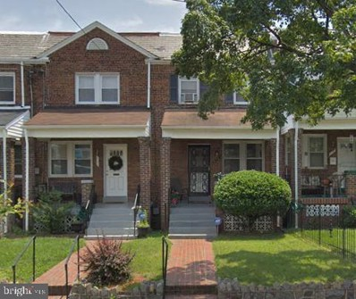 119 36TH Street NE, Washington, DC 20019 - #: DCDC455828