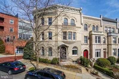 1809 Phelps Place NW, Washington, DC 20008 - #: DCDC455992