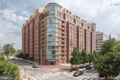 1000 New Jersey Avenue SE UNIT 1011, Washington, DC 20003 - #: DCDC455998