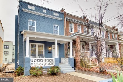 2626 4TH Street NE, Washington, DC 20002 - #: DCDC456166