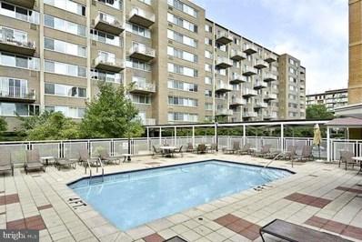 800 4TH Street SW UNIT N203, Washington, DC 20024 - #: DCDC456178