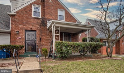 1456 Channing Street NE, Washington, DC 20018 - #: DCDC456202