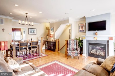 413 I Street SE, Washington, DC 20003 - #: DCDC456366
