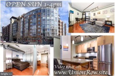 2125 14TH Street NW UNIT 405, Washington, DC 20009 - #: DCDC456402