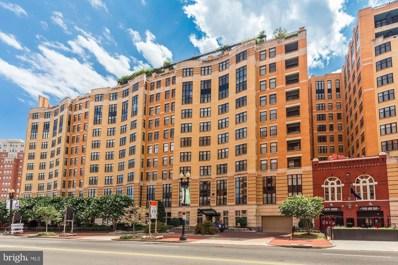 400 Massachusetts Avenue NW UNIT 705, Washington, DC 20001 - #: DCDC456490