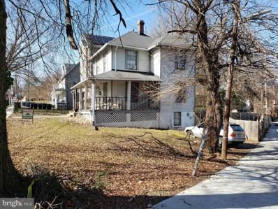 2416 Evarts Street NE, Washington, DC 20018 - #: DCDC456500