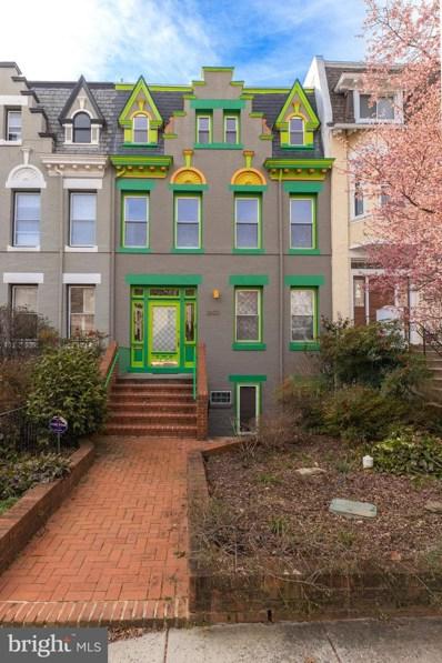 2622 Garfield Street NW, Washington, DC 20008 - #: DCDC456728