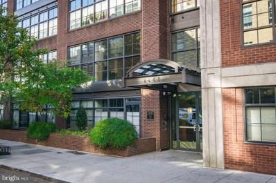 1440 Church Street NW UNIT 605, Washington, DC 20005 - MLS#: DCDC456880