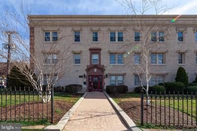 2625 3RD Street NE UNIT 306, Washington, DC 20002 - MLS#: DCDC456904