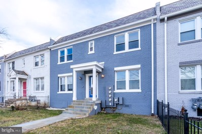 1725 Trinidad Avenue NE UNIT 1, Washington, DC 20002 - #: DCDC456986