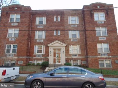 1404 Tuckerman Street NW UNIT 104, Washington, DC 20011 - #: DCDC457026