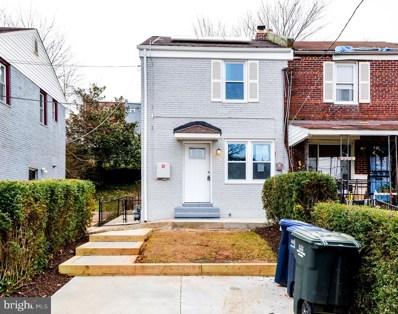 5563 Central Avenue SE, Washington, DC 20019 - #: DCDC457066