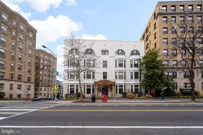 1669 Columbia Road NW UNIT 316, Washington, DC 20009 - MLS#: DCDC457212