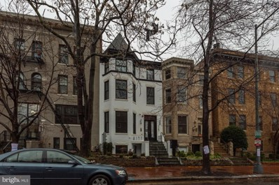 1747 T Street NW UNIT 1, Washington, DC 20009 - #: DCDC457656