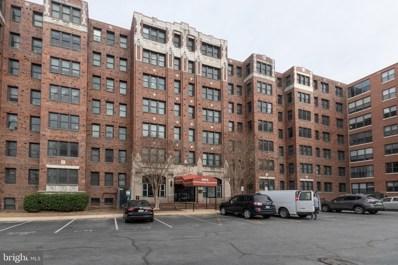 3900 14TH Street NW UNIT 420, Washington, DC 20011 - #: DCDC457662