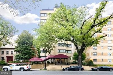 2720 Wisconsin Avenue NW UNIT 206, Washington, DC 20007 - #: DCDC457734