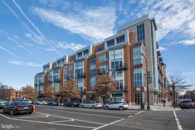 1515 15TH Street NW UNIT 206, Washington, DC 20005 - #: DCDC457736
