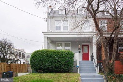 5710 3RD Place NW, Washington, DC 20011 - #: DCDC457752