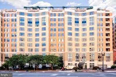 400 Massachusetts Avenue NW UNIT 213, Washington, DC 20001 - #: DCDC457854