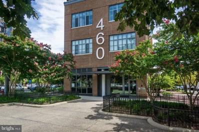460 New York Avenue NW UNIT 507, Washington, DC 20001 - MLS#: DCDC457884