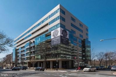 2501 M Street NW UNIT 713, Washington, DC 20037 - MLS#: DCDC457990