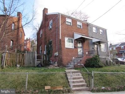 4203 H Street SE, Washington, DC 20019 - #: DCDC457994