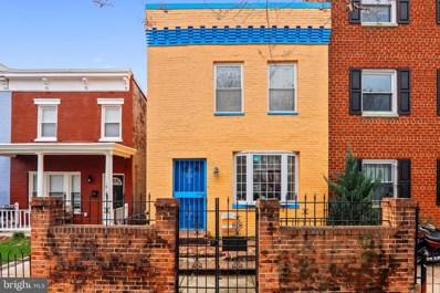 1916 10TH Street NW, Washington, DC 20001 - #: DCDC458104