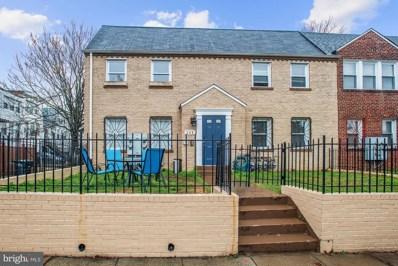 308 18TH Place NE UNIT 2, Washington, DC 20002 - #: DCDC458124
