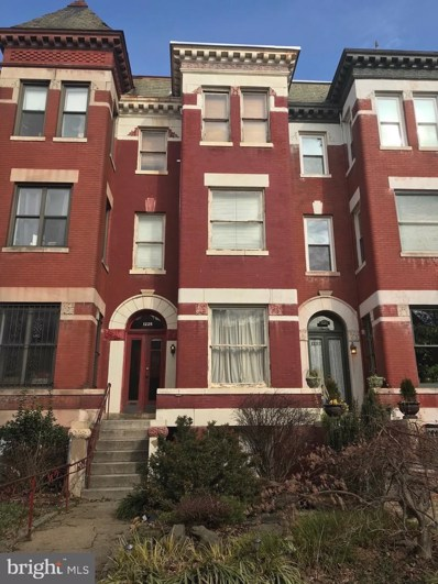 1225 Girard Street NW, Washington, DC 20009 - MLS#: DCDC458130