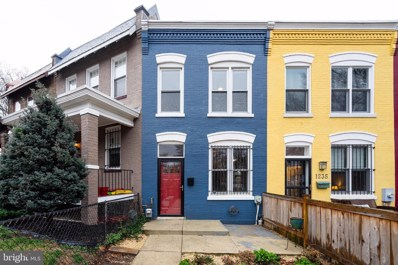1237 Potomac Avenue SE, Washington, DC 20003 - #: DCDC458156