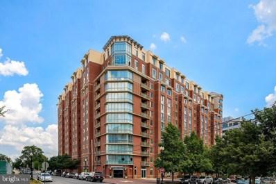 1000 New Jersey Avenue SE UNIT 219, Washington, DC 20003 - #: DCDC458290