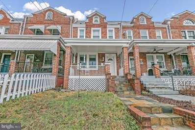5311 4TH Street NW, Washington, DC 20011 - MLS#: DCDC458310