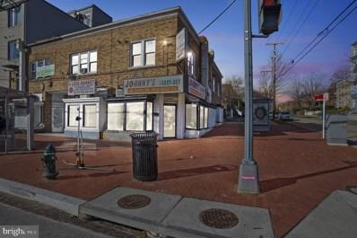 501-503-  Kennedy Street NW, Washington, DC 20011 - #: DCDC458318