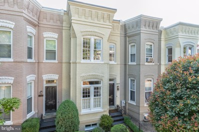 1317 35TH Street NW, Washington, DC 20007 - #: DCDC458374