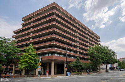 2555 NW Pennsylvania Avenue NW UNIT 707, Washington, DC 20037 - #: DCDC458418