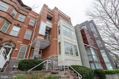 1464 Harvard Street NW UNIT 1, Washington, DC 20009 - #: DCDC458602