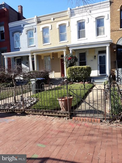 708 Maryland Avenue NE, Washington, DC 20002 - #: DCDC458836