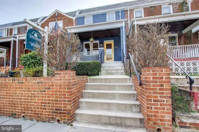 1811 E Street NE, Washington, DC 20002 - MLS#: DCDC458840