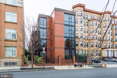 1354 Euclid Street NW UNIT 401B, Washington, DC 20009 - MLS#: DCDC458956