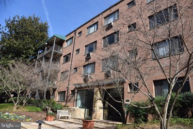 2325 42ND Street NW UNIT 409, Washington, DC 20007 - #: DCDC459096