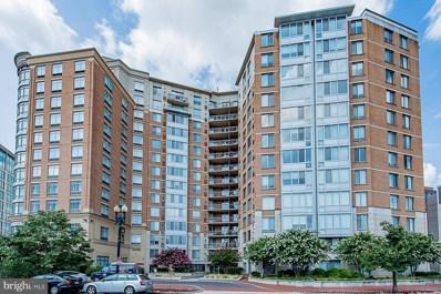 555 Massachusetts Avenue NW UNIT 202, Washington, DC 20001 - MLS#: DCDC459250