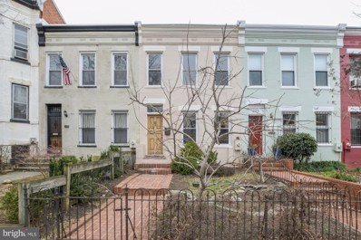 234 14TH Street NE, Washington, DC 20002 - #: DCDC459254