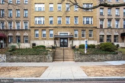 3620 Connecticut Avenue NW UNIT 7, Washington, DC 20008 - MLS#: DCDC459286
