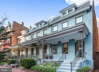 1711 Willard Street NW, Washington, DC 20009 - #: DCDC459496