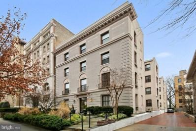 2310 Ashmead Place NW UNIT 108, Washington, DC 20009 - #: DCDC459504