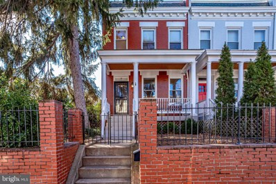 1323 Corbin Place NE, Washington, DC 20002 - #: DCDC459662