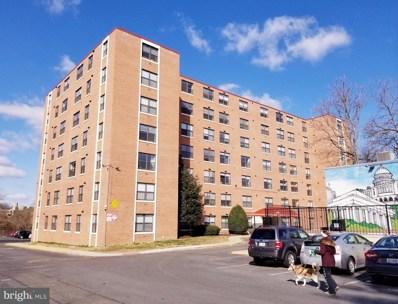 3902 14TH Street NW UNIT 116, Washington, DC 20011 - #: DCDC459704