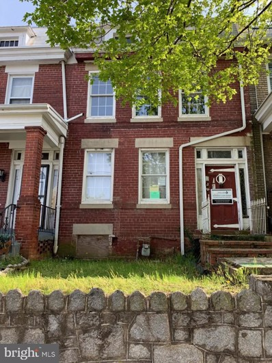1751 A Street SE, Washington, DC 20003 - #: DCDC459864
